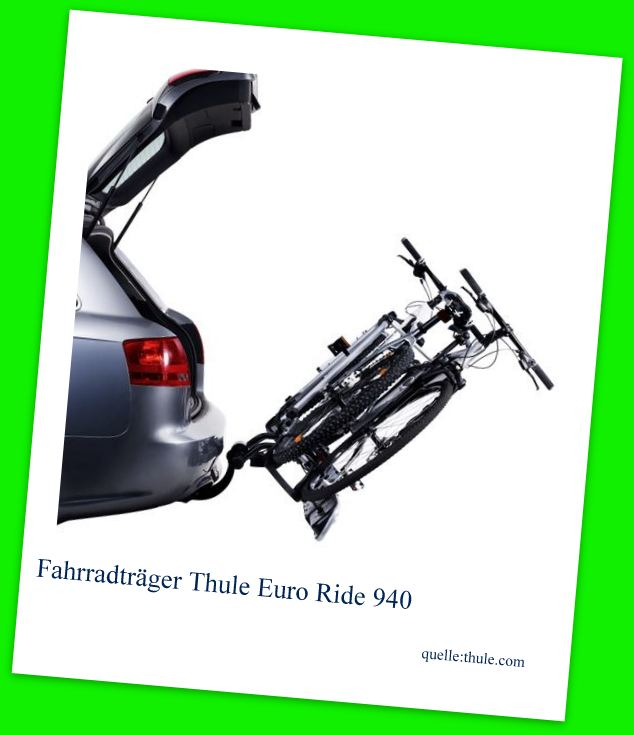 fahrradtr ger thule euro ride 940 reifen autoservice duderstadt breitenberg dornieden. Black Bedroom Furniture Sets. Home Design Ideas